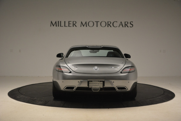 Used 2014 Mercedes-Benz SLS AMG GT for sale Sold at Bugatti of Greenwich in Greenwich CT 06830 7