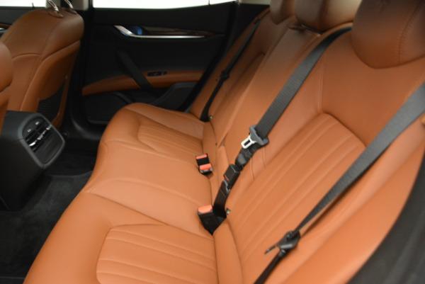 New 2018 Maserati Ghibli S Q4 for sale Sold at Bugatti of Greenwich in Greenwich CT 06830 17