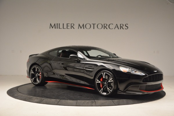 Used 2018 Aston Martin Vanquish S for sale Sold at Bugatti of Greenwich in Greenwich CT 06830 10