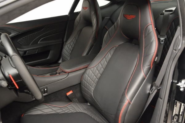 Used 2018 Aston Martin Vanquish S for sale Sold at Bugatti of Greenwich in Greenwich CT 06830 16