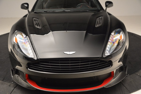 Used 2018 Aston Martin Vanquish S for sale Sold at Bugatti of Greenwich in Greenwich CT 06830 19