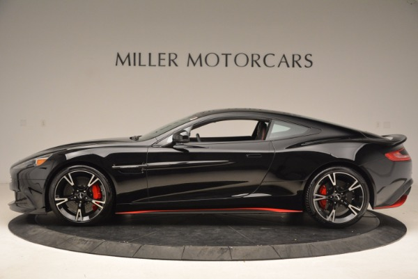 Used 2018 Aston Martin Vanquish S for sale Sold at Bugatti of Greenwich in Greenwich CT 06830 3