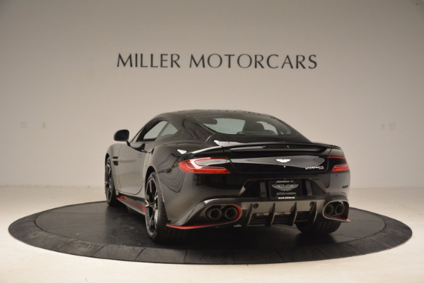 Used 2018 Aston Martin Vanquish S for sale Sold at Bugatti of Greenwich in Greenwich CT 06830 5