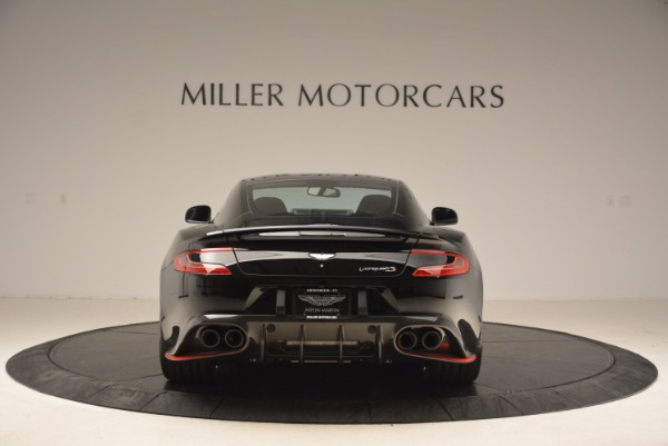 Used 2018 Aston Martin Vanquish S for sale Sold at Bugatti of Greenwich in Greenwich CT 06830 6