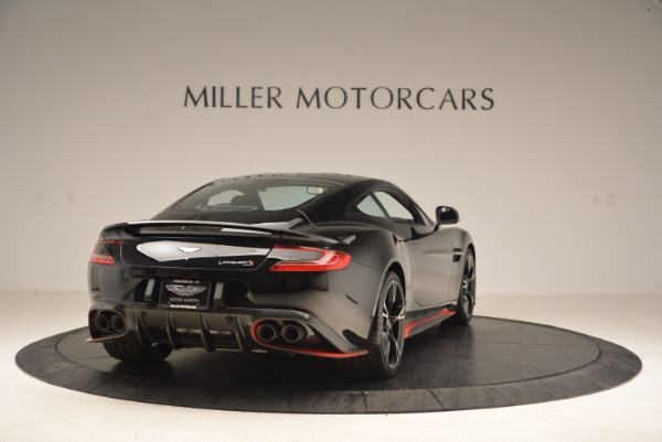 Used 2018 Aston Martin Vanquish S for sale Sold at Bugatti of Greenwich in Greenwich CT 06830 7