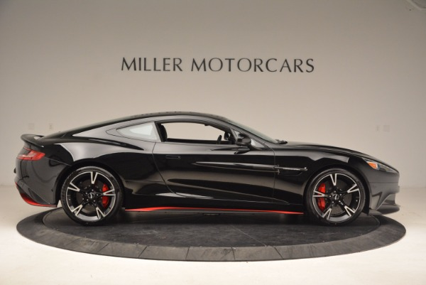 Used 2018 Aston Martin Vanquish S for sale Sold at Bugatti of Greenwich in Greenwich CT 06830 9