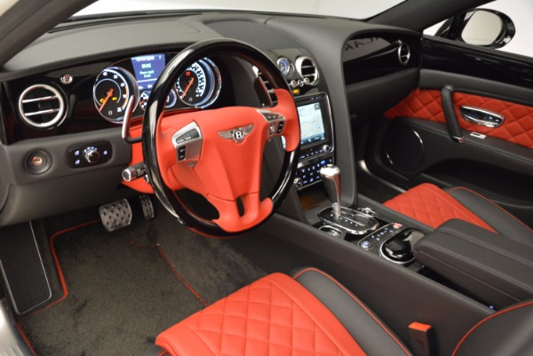 New 2017 Bentley Flying Spur V8 S for sale Sold at Bugatti of Greenwich in Greenwich CT 06830 20