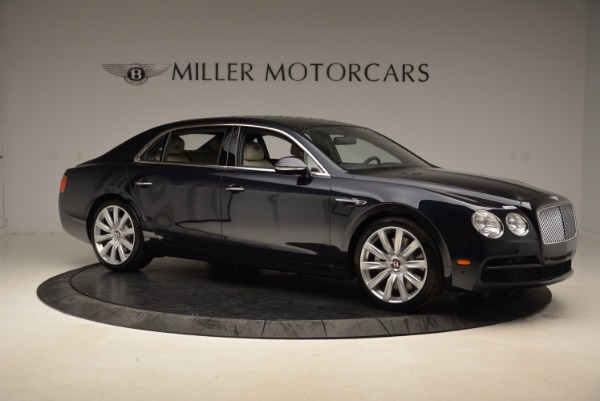 New 2017 Bentley Flying Spur V8 for sale Sold at Bugatti of Greenwich in Greenwich CT 06830 10