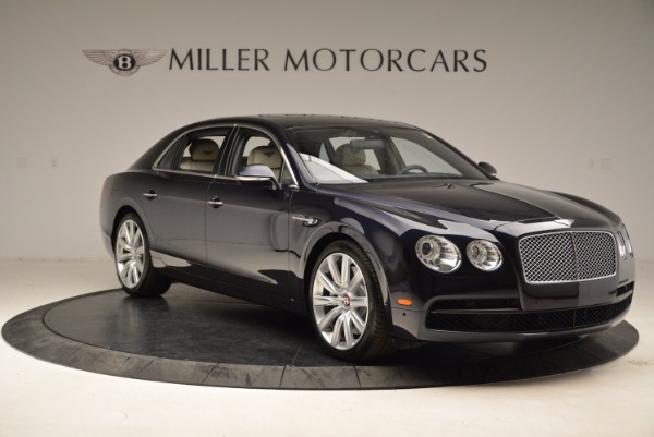 New 2017 Bentley Flying Spur V8 for sale Sold at Bugatti of Greenwich in Greenwich CT 06830 11