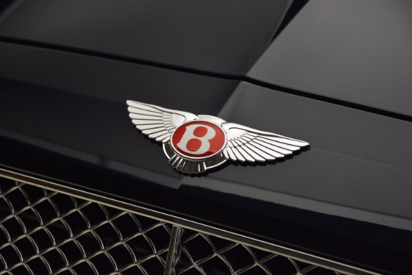 New 2017 Bentley Flying Spur V8 for sale Sold at Bugatti of Greenwich in Greenwich CT 06830 14