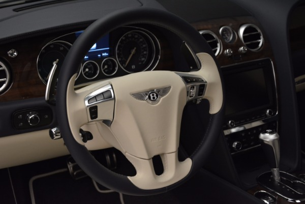 New 2017 Bentley Flying Spur V8 for sale Sold at Bugatti of Greenwich in Greenwich CT 06830 21
