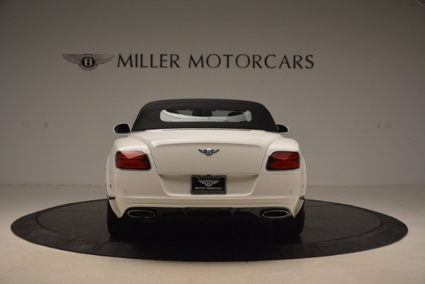Used 2015 Bentley Continental GT Speed for sale Sold at Bugatti of Greenwich in Greenwich CT 06830 18