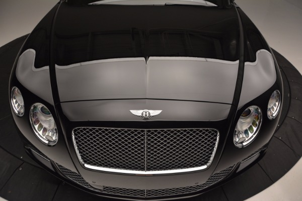 Used 2012 Bentley Continental GT W12 for sale Sold at Bugatti of Greenwich in Greenwich CT 06830 10