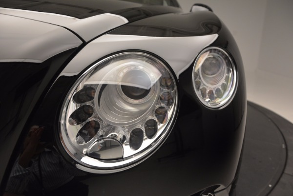 Used 2012 Bentley Continental GT W12 for sale Sold at Bugatti of Greenwich in Greenwich CT 06830 11