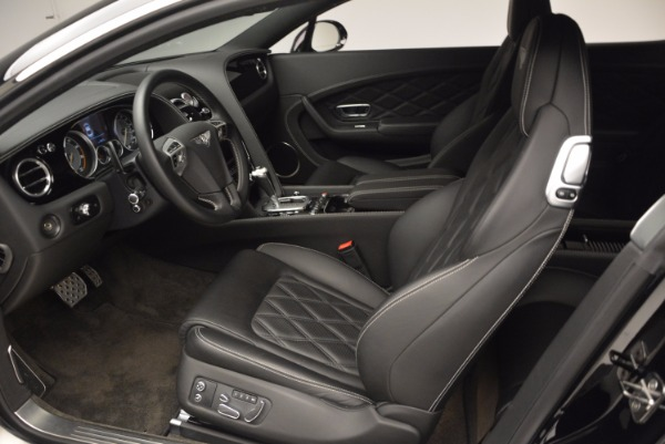 Used 2012 Bentley Continental GT W12 for sale Sold at Bugatti of Greenwich in Greenwich CT 06830 16
