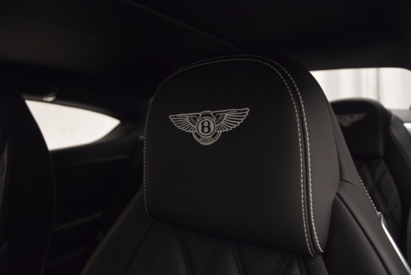Used 2012 Bentley Continental GT W12 for sale Sold at Bugatti of Greenwich in Greenwich CT 06830 18
