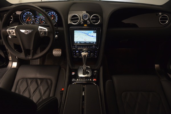 Used 2012 Bentley Continental GT W12 for sale Sold at Bugatti of Greenwich in Greenwich CT 06830 19