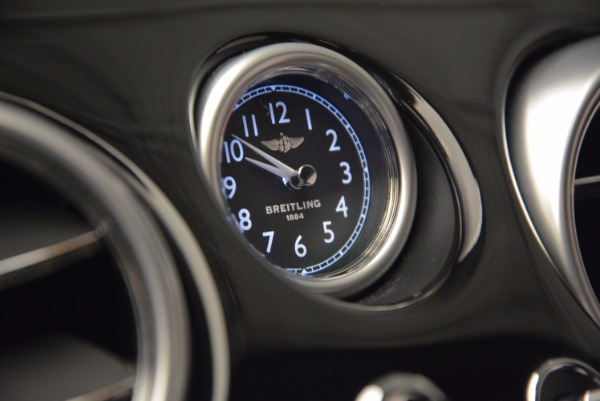Used 2012 Bentley Continental GT W12 for sale Sold at Bugatti of Greenwich in Greenwich CT 06830 20