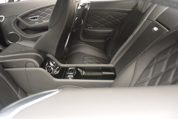 Used 2012 Bentley Continental GT W12 for sale Sold at Bugatti of Greenwich in Greenwich CT 06830 28