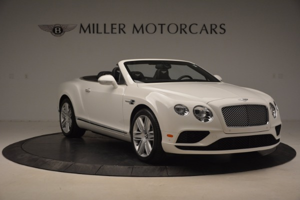 Used 2016 Bentley Continental GT V8 for sale Sold at Bugatti of Greenwich in Greenwich CT 06830 11
