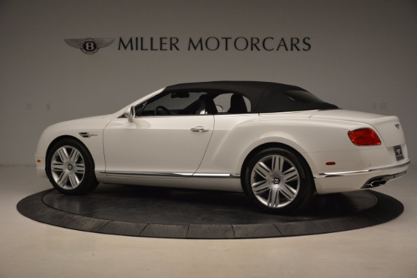 Used 2016 Bentley Continental GT V8 for sale Sold at Bugatti of Greenwich in Greenwich CT 06830 16