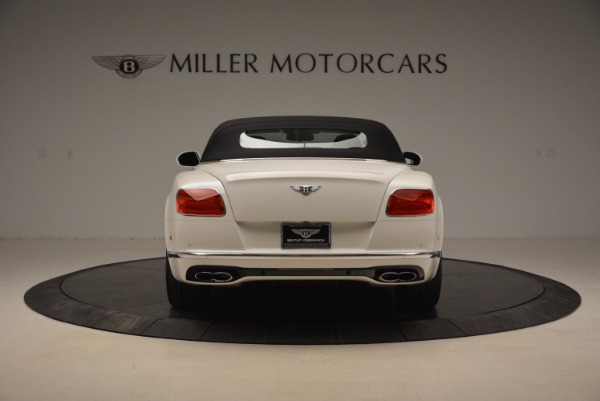 Used 2016 Bentley Continental GT V8 for sale Sold at Bugatti of Greenwich in Greenwich CT 06830 18