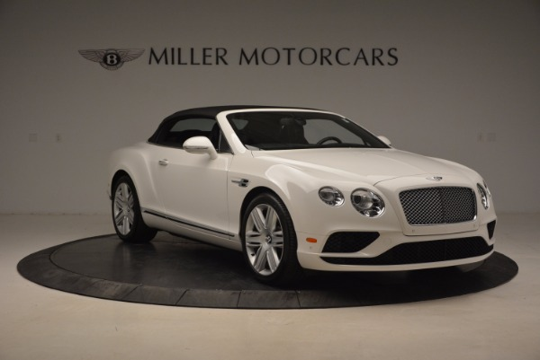 Used 2016 Bentley Continental GT V8 for sale Sold at Bugatti of Greenwich in Greenwich CT 06830 23