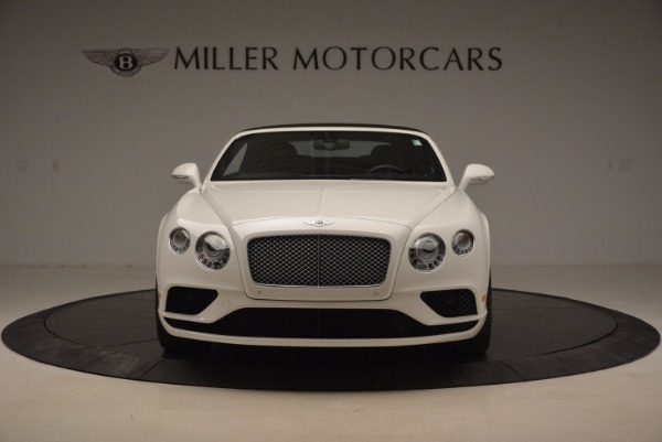 Used 2016 Bentley Continental GT V8 for sale Sold at Bugatti of Greenwich in Greenwich CT 06830 24