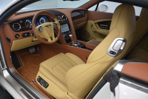 Used 2014 Bentley Continental GT V8 S for sale Sold at Bugatti of Greenwich in Greenwich CT 06830 23