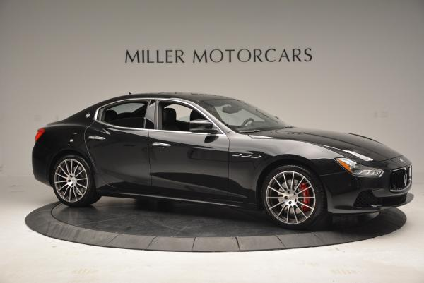 New 2016 Maserati Ghibli S Q4 for sale Sold at Bugatti of Greenwich in Greenwich CT 06830 10