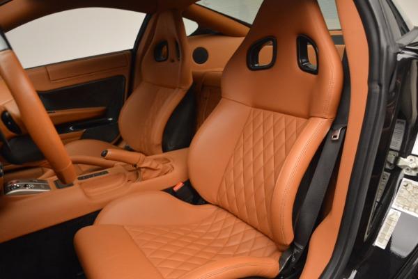 Used 2008 Ferrari 599 GTB Fiorano for sale Sold at Bugatti of Greenwich in Greenwich CT 06830 15