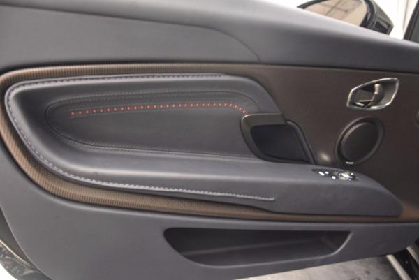 Used 2017 Aston Martin DB11 for sale Sold at Bugatti of Greenwich in Greenwich CT 06830 15