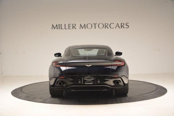 Used 2017 Aston Martin DB11 for sale Sold at Bugatti of Greenwich in Greenwich CT 06830 6