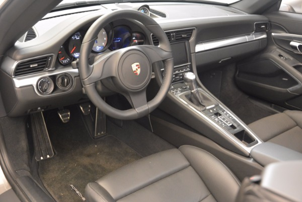 Used 2012 Porsche 911 Carrera S for sale Sold at Bugatti of Greenwich in Greenwich CT 06830 19