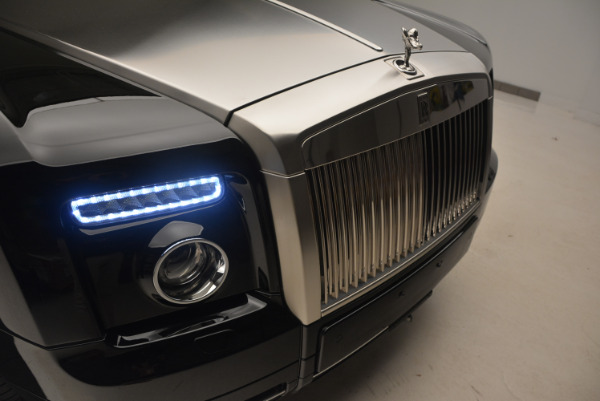 Used 2009 Rolls-Royce Phantom Drophead Coupe for sale Sold at Bugatti of Greenwich in Greenwich CT 06830 26