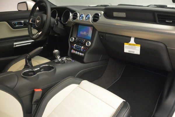 Used 2015 Ford Mustang GT 50 Years Limited Edition for sale Sold at Bugatti of Greenwich in Greenwich CT 06830 16