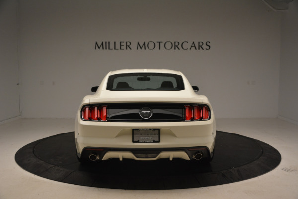 Used 2015 Ford Mustang GT 50 Years Limited Edition for sale Sold at Bugatti of Greenwich in Greenwich CT 06830 6