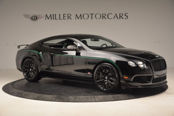 Used 2015 Bentley Continental GT GT3-R for sale Sold at Bugatti of Greenwich in Greenwich CT 06830 11