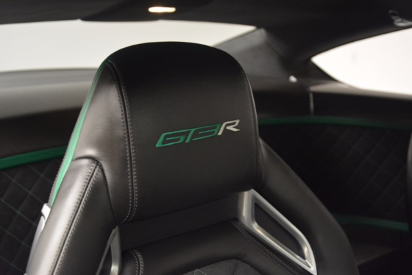 Used 2015 Bentley Continental GT GT3-R for sale Sold at Bugatti of Greenwich in Greenwich CT 06830 23