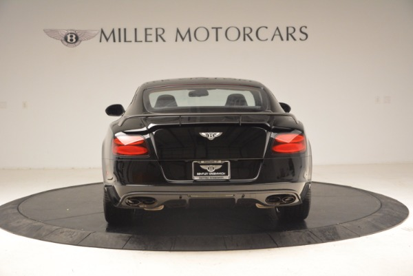 Used 2015 Bentley Continental GT GT3-R for sale Sold at Bugatti of Greenwich in Greenwich CT 06830 6