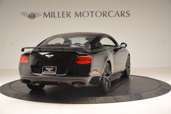 Used 2015 Bentley Continental GT GT3-R for sale Sold at Bugatti of Greenwich in Greenwich CT 06830 7