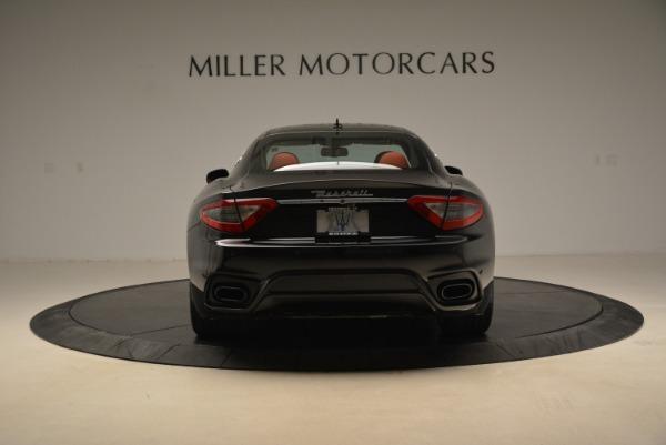 New 2018 Maserati GranTurismo Sport for sale Sold at Bugatti of Greenwich in Greenwich CT 06830 5