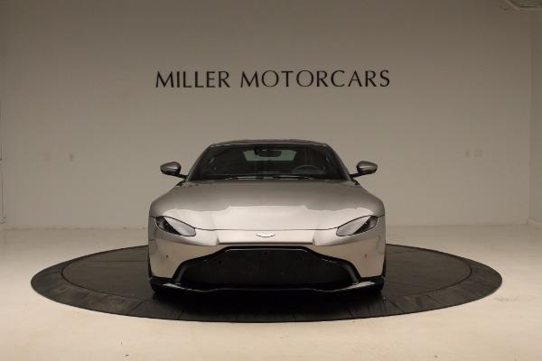 New 2019 Aston Martin Vantage for sale Sold at Bugatti of Greenwich in Greenwich CT 06830 21