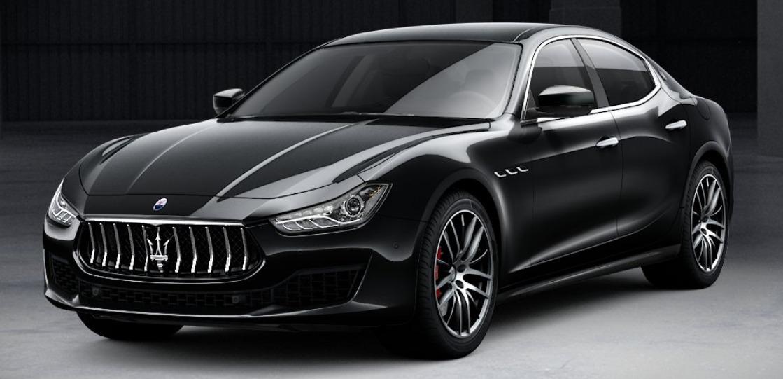 New 2018 Maserati Ghibli S Q4 for sale Sold at Bugatti of Greenwich in Greenwich CT 06830 1