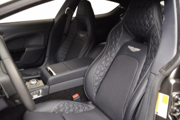 Used 2017 Aston Martin Rapide S Sedan for sale Sold at Bugatti of Greenwich in Greenwich CT 06830 15