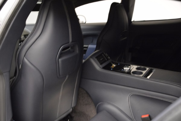 Used 2017 Aston Martin Rapide S Sedan for sale Sold at Bugatti of Greenwich in Greenwich CT 06830 18