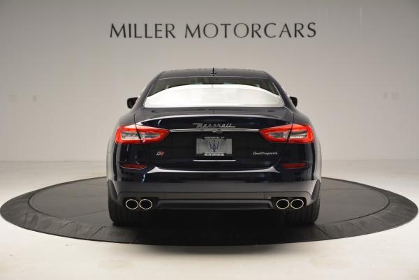 New 2016 Maserati Quattroporte S Q4  *******      DEALER'S  DEMO for sale Sold at Bugatti of Greenwich in Greenwich CT 06830 7