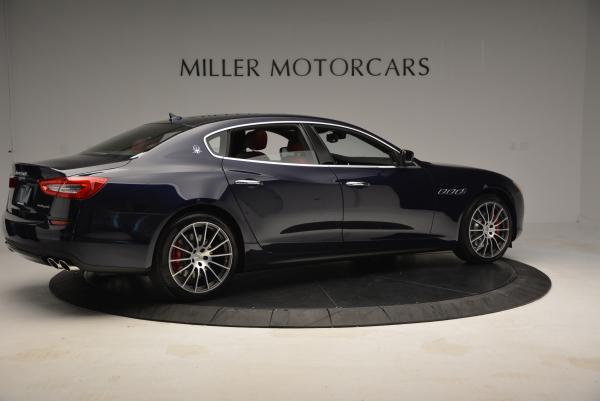New 2016 Maserati Quattroporte S Q4  *******      DEALER'S  DEMO for sale Sold at Bugatti of Greenwich in Greenwich CT 06830 9