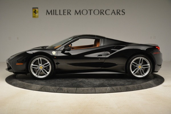 Used 2017 Ferrari 488 Spider for sale Sold at Bugatti of Greenwich in Greenwich CT 06830 26