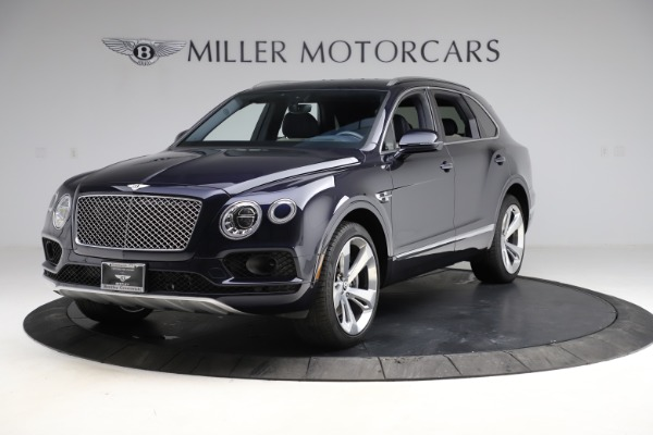 Used 2018 Bentley Bentayga W12 Signature for sale $154,900 at Bugatti of Greenwich in Greenwich CT 06830 2